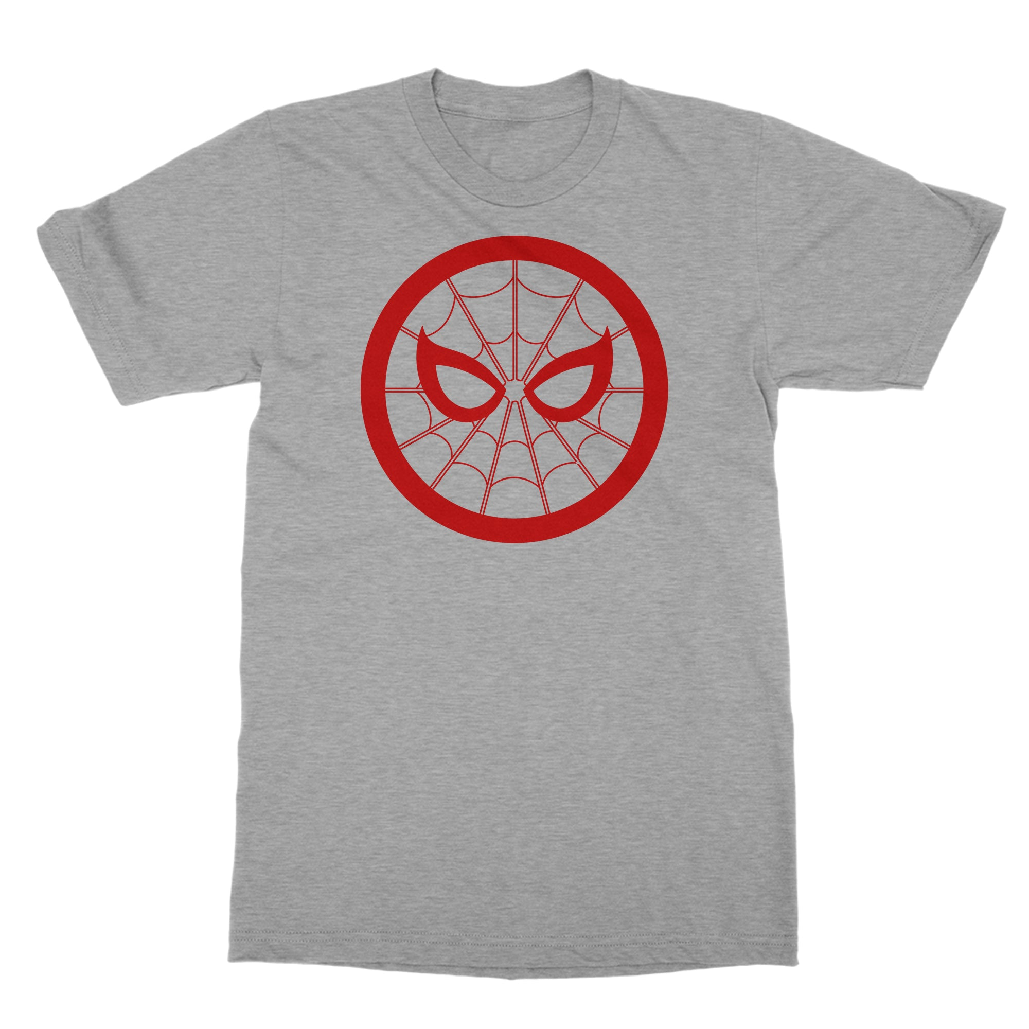 Official Marvel Avengers Spider Man Logo By Marvel T Shirt Silly