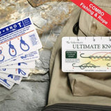 Combo - Fisherman's Ultimate + Pro-Knot Outdoor