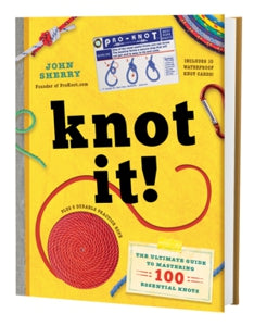 Knot It! Knot book