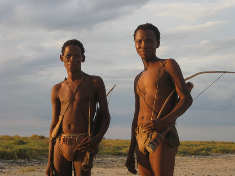 The San People