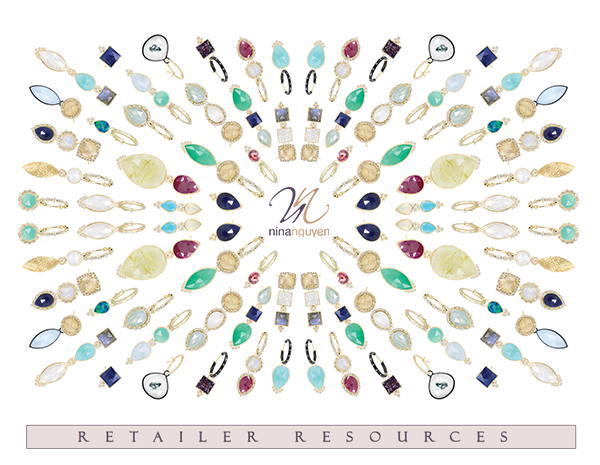 Nina Nguyen Designs Retailer Resources