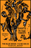 GIANTS IN THE TREES • MKB ULTRA