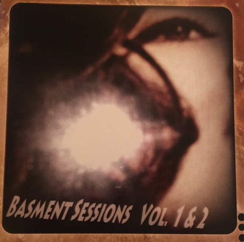 Seattle Basment Sessions Vol1 & Vol2