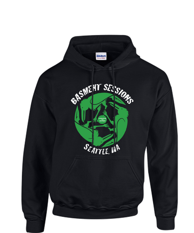 Basment Sessions Hoodie