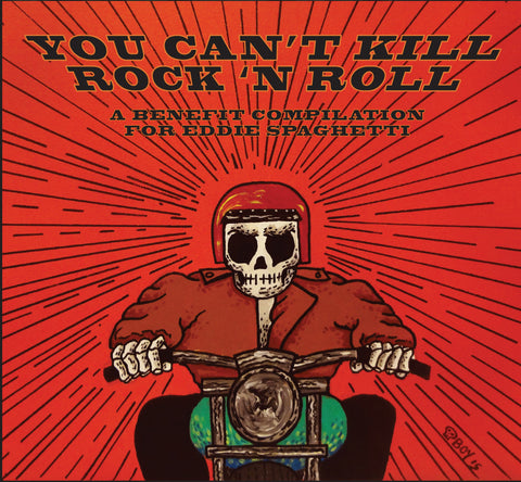 You Can't Kill Rock 'N Roll
