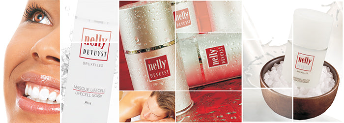 Nelly De Vuyst Skin Care Products