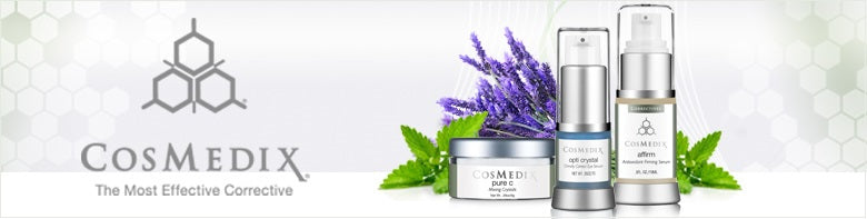 CosMedix Products