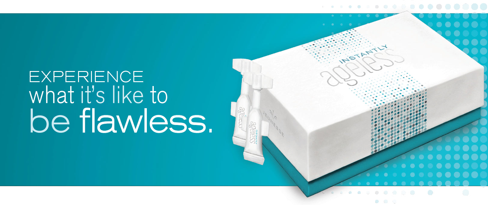 Instantly Ageless Products