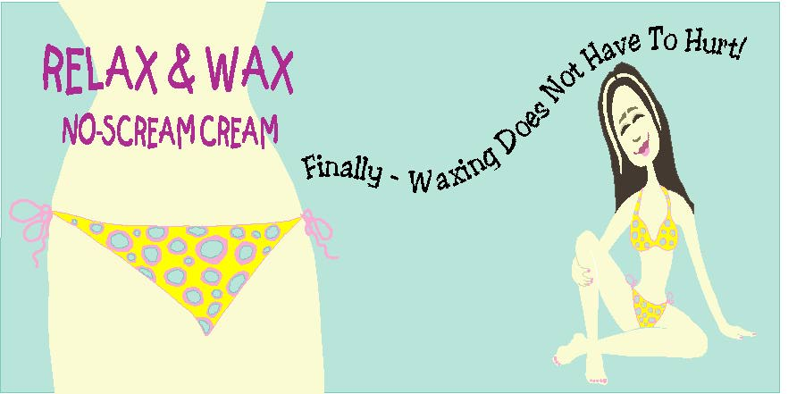 Relax and Wax Products