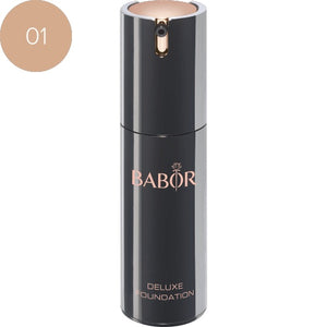 Babor- DELUX FOUNDATION - Affinity Skin Care