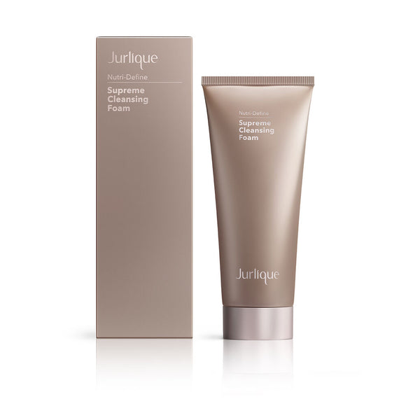 Jurlique - Nutri-Define Supreme Cleansing Foam - Affinity Skin Care