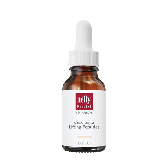 Nelly De Vuyst - BIO SCIENCE - Lifting Peptides Serum