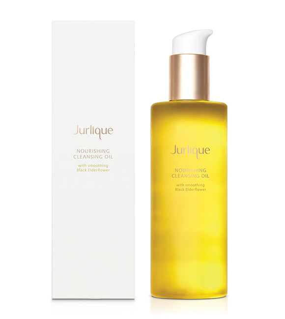Jurlique - Nourishing Cleansing Oil - Affinity Skin Care