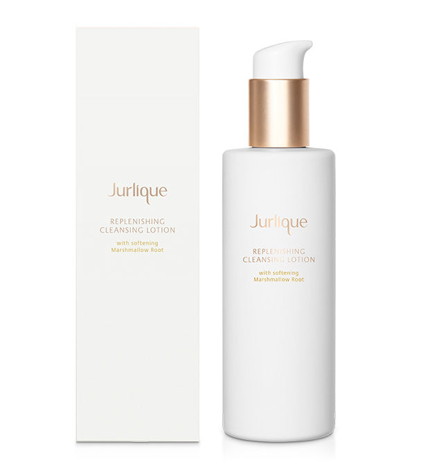 Jurlique - Replenishing Cleansing Lotion - Affinity Skin Care