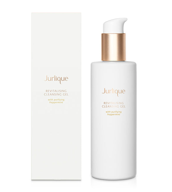 Jurlique - Revitalising Cleansing Gel - Affinity Skin Care