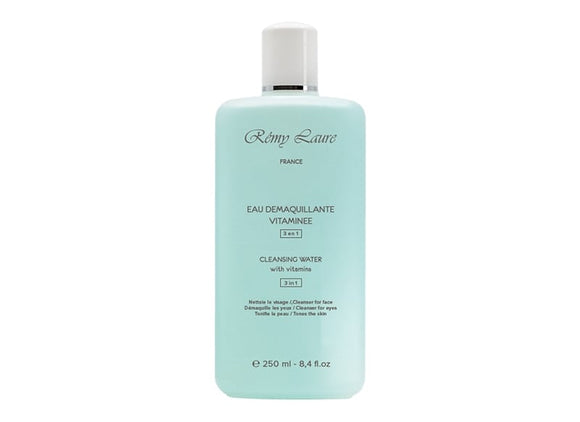 REMY LAURE - 3 in 1 Cleansing Water