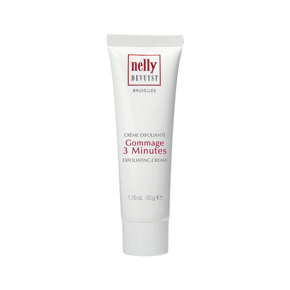 Nelly De Vuyst - BIO SCIENCE - 3 Minute Gommage - Affinity Skin Care