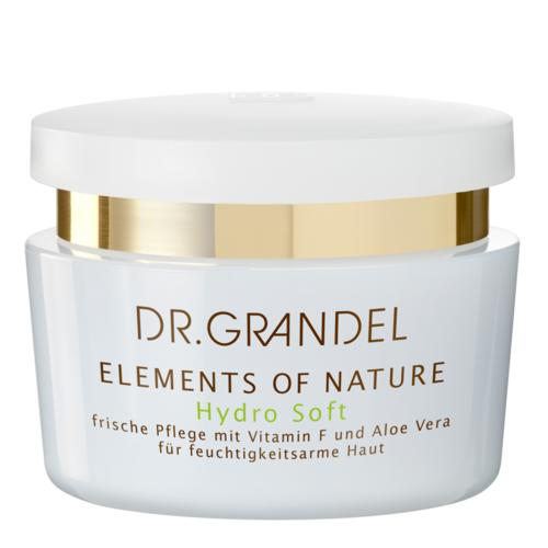 Dr Grandel - Elements Of Nature - Hydro Soft - Affinity Skin Care