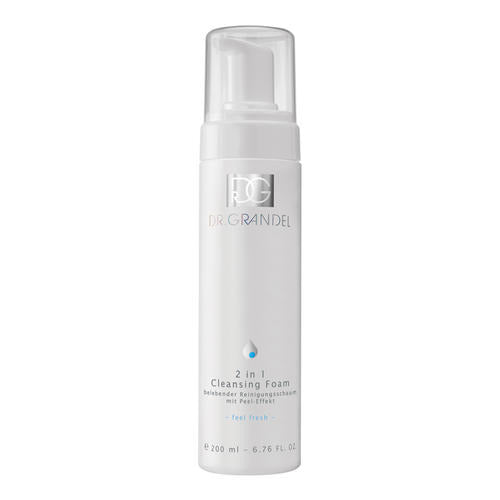 Dr Grandel - Cleansing - 2 in 1 Cleansing Foam - Affinity Skin Care