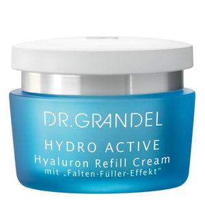 Dr Grandel - Hydro Active - Hyaluron Refill Cream - Affinity Skin Care