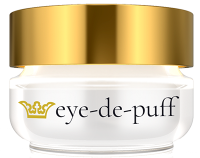 Gunilla of Sweden - Eye-De-Puff - Affinity Skin Care