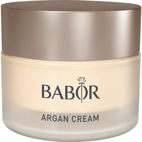 Babor - SKINOVAGE - CLASSICS - Argan Cream - Contents: 50 ml - Affinity Skin Care