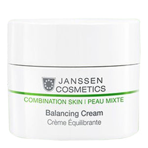 Janssen -Cosmeceuticals Combination Skin BALANCING CREAM - Affinity Skin Care