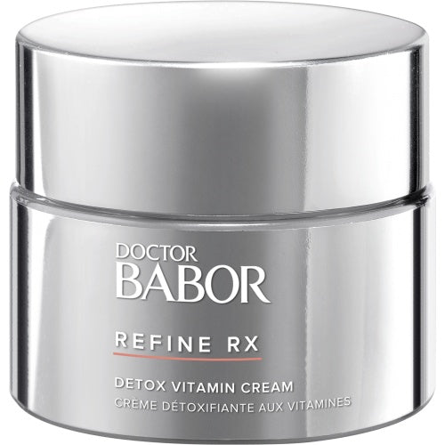 Babor - Doctor Babor - REFINE RX - Detox Vitamin Cream - Affinity Skin Care