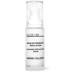 Eau De Mer - Tightening Triple Action Serum - Affinity Skin Care