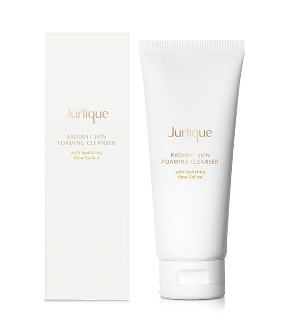 Jurlique - Radiant Skin Foaming Cleanser - Affinity Skin Care
