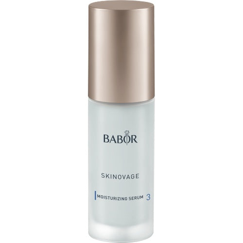 Babor - SKINOVAGE - Moisturizing Serum - Contents: 30 ml - Affinity Skin Care