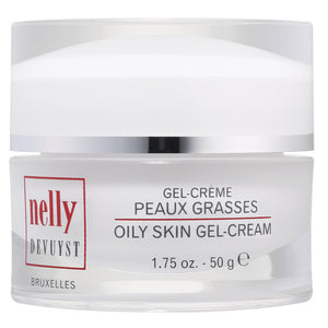 Nelly De Vuyst - BIO SCIENCE - Oily Skin Gel-Cream - Affinity Skin Care