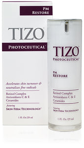 Tizo - PHOTOCEUTICAL - AM Replenish - Affinity Skin Care