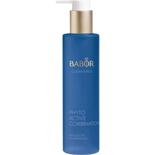 Babor - CLEANSING - Phytoactive Combination - Contents: 100 ml - Affinity Skin Care