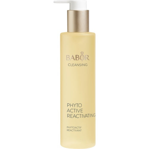 Babor - CLEANSING - Phytoactive Reactivating - Contents: 100 ml - Affinity Skin Care