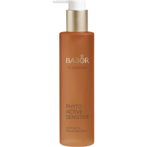 Babor - CLEANSING - Phytoactive Sensitive - Contents: 100 ml - Affinity Skin Care
