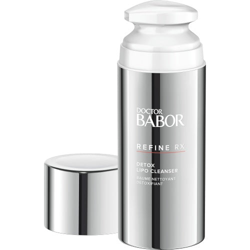 Babor - Doctor Babor - REFINE RX - Detox Lipo Cleanser - Affinity Skin Care