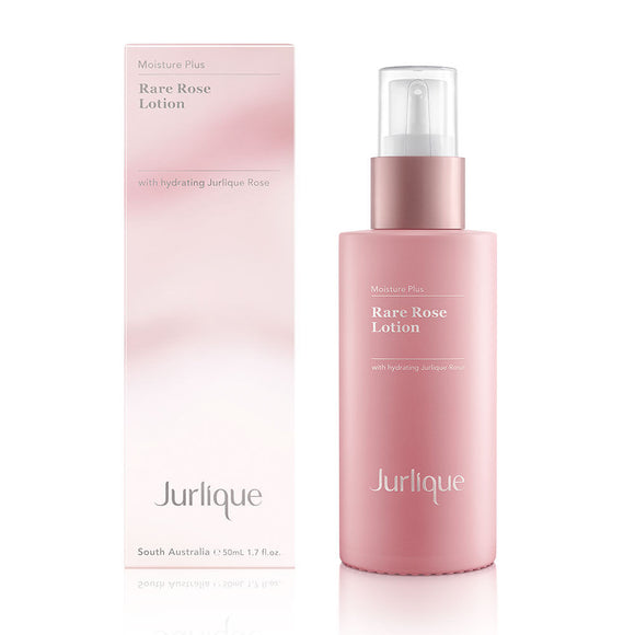 Jurlique - Moisture Plus Rare Rose Lotion