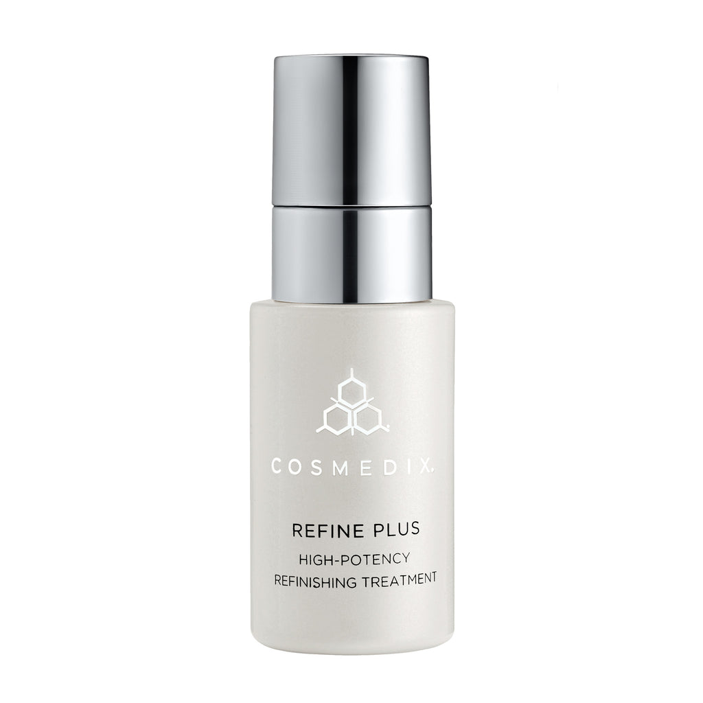 CosMedix Refine Plus - Affinity Skin Care