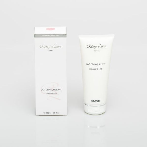 REMY LAURE - Gentle Cleansing Milk - Affinity Skin Care