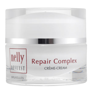 Repair Complex Cream - Affinity Skin Care