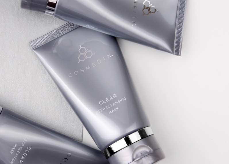 CosMedix Clear - Affinity Skin Care