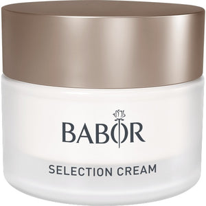 Babor - SKINOVAGE - CLASSICS - Selection Cream - Contents: 50 ml - Affinity Skin Care