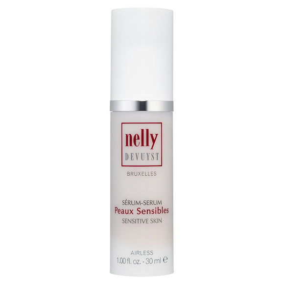 Nelly De Vuyst Sensitive Skin Serum - Affinity Skin Care