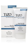 Tizo - Ultra ZInc Body & Face Sunscreen - Tinted - SPF 40 - Affinity Skin Care