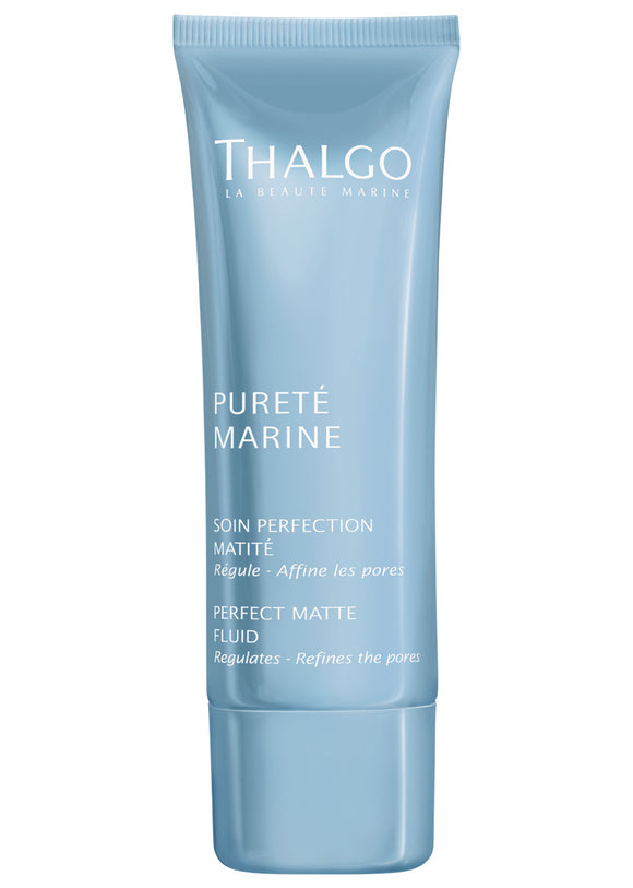 Thalgo Perfect Matte Fluid - Affinity Skin Care