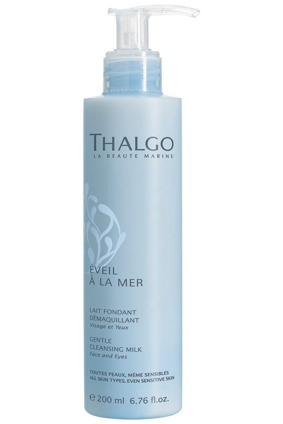 Thalgo Gentle Cleansing Milk - Affinity Skin Care
