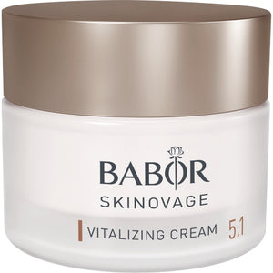 Babor - SKINOVAGE - Vitalizing Cream - Contents: 50 ml - Affinity Skin Care
