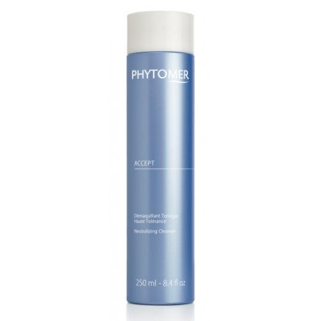 Phytomer - ACCEPT - Soothing Cleansing Milk