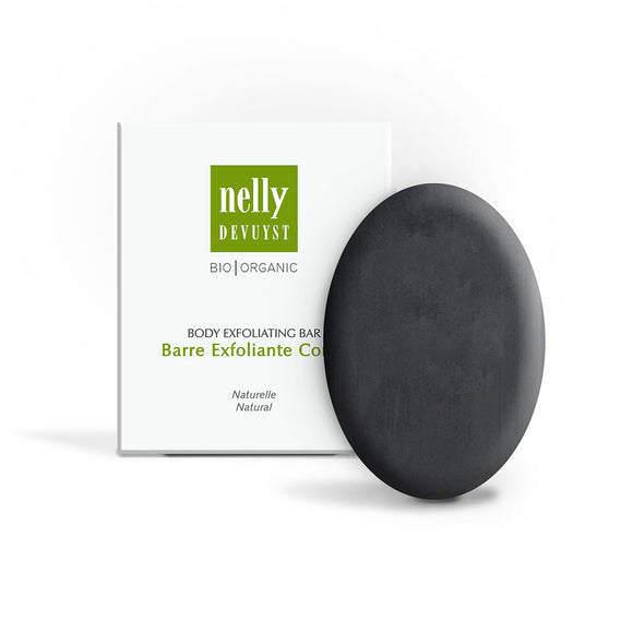 Nelly De Vuyst - BIOTENSE - NDV Body Exfoliating Bar - Affinity Skin Care